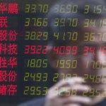 中国の主要株指数は過去3週間で3割近く下落したにもかかわらず、すべてのファンダメンタル分析がさらなる下落余地を示している ──コラム:#中国株、あらゆる尺度でなお割高 http://t.co/lQoewRbSpO http://t.co/MxIlGrPnML