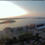 Rise and shine, #Halifax! http://t.co/cp5Of83gBB #sunrise @Pier21 @WestinNS @HalifaxSeaport #NovaScotia http://t.co/O6KwPWGvIf