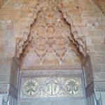 Alla Zisa si presenta il percorso Arabo Normanno inserito nel patrimonio UNESCO. Con @LeolucaOrlando1 @GiustoCatania http://t.co/CMYyAIiatI