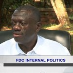 Coming up on #NTVATONE, former FDC president, @KizzaBesigye1 speaks on his decision to run for the partys top job http://t.co/tSKeeWUpYv