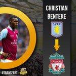 [#Transfert] Selon le Daily Express, Liverpool serait sur le point de proposer 46M€ pour Benteke ! http://t.co/gOxCPLtZ2Z
