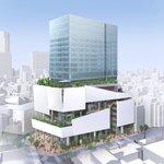 パルコが渋谷店の建て替え計画を東京都に提出 110メートルの新築ビル建設へ http://t.co/1HdvRFIF1q http://t.co/vsQF88iXda