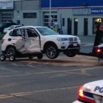 UPDATED: Male motorcyclist dies after colliding with car in Etobicoke http://t.co/RBfDus7k14 http://t.co/il6NG2ck79