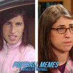Sergio Ramos era Amy di Big Bang Theory? http://t.co/Sqppaptp7o
