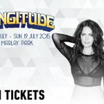 RT and follow @spin1038 for a chance to win tickets to Longitude next week! http://t.co/xiRdtJW2OT