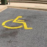 Disabled parking gets hotline http://t.co/6ENDAg6xJy http://t.co/0QakwfXaAA