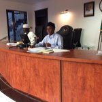 Malam Nasir @elrufai is today hosting the Kaduna State Water Sector Summit http://t.co/fDIputNWmL