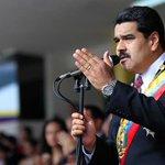 Maduro: Venezuela está defendiendo la patria #Últimahora http://t.co/0n9EhEg2VX  http://t.co/KMm4fICWYk