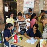 Comunidad del Corregimiento d Badillo agradecida con Jornanda Integral Salud del Gbno de la Transformacion @johngilr http://t.co/uvb4GoanKb
