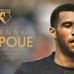 [#Transfert] OFFICIEl Etienne Capoue vient de sengager avec Watford ! http://t.co/zHAeq4d8ko