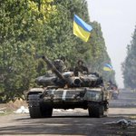 Our loyalty and duty belong to Ukraine - a self-determined, free and democractic European Ukraine. Slava Ukraini! http://t.co/hPOksyZoLY
