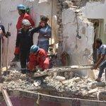 Bomb accidentally dropped over Baghdad neighbourhood kills 12 http://t.co/4jro9GLa8A http://t.co/nbN06QYTK5