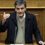 | Greek top negotiator in line to become finance minister - source http://t.co/oFWKpqBZ9f http://t.co/HiJxDeNd95