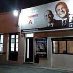Nuestro local diag 73 e/27y28 #LaLoma donde nunca falta las charlas donde surgen buenas ideas para #LaPlata http://t.co/2qH4ijf5pl