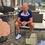 """""""Il momento più bello della mia carriera? Questo: essere lallenatore della #Sampdoria è una cosa meravigliosa"""". http://t.co/FBPzANiJVz"""