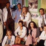 Para matar as saudades: série ER está de volta ao ar a partir de hoje no Warner. http://t.co/0WUvn93V93 http://t.co/Jw9afyTm9g