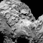 Cientistas encontram indícios de vida extraterrestre em cometa. http://t.co/PCgzptg90D http://t.co/ADOkYxrd3I