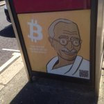 #My1500 will be transformed into #Bitcoin http://t.co/gpfvs67hKH