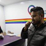 Ao som de @Beyonce, São Paulo cria posto móvel de atendimento à comunidade LGBT. http://t.co/uvdDbG0TO5 http://t.co/j9UxXhjDPo