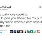 Yikes! Bad first date in #Toronto gets live tweeted http://t.co/IAPGU8EwEv http://t.co/4uCskA4lM8