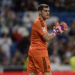 """""""Existe una oferta del Oporto y Casillas está ilusionado con esa posibilidad"""" http://t.co/rqVI5g2gbP http://t.co/GqP8xbI40g"""