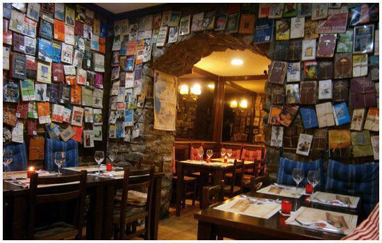 Nerea nieto diarioescritora influencer profile klear - Como decorar un bar ...