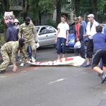 В Одессе прошла массовая акция против беспредела Саакашвили. Набралось 15 чел Антимайдан https://t.co/P0iWkvNofr http://t.co/ofwUb6kCyc