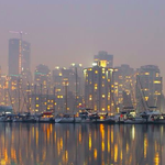 Whoa! 23 photos of #Vancouver before and after the crazy #BCwildfire smoke http://t.co/Tb1RHgACWN http://t.co/OEcpF6P2pL