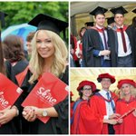 Graduates from @StaffsUni today at @TrenthamGardens! Anyone you recognise? http://t.co/T8wK1uDaxF http://t.co/jTJzCpUVCY with @StaffsUniVC