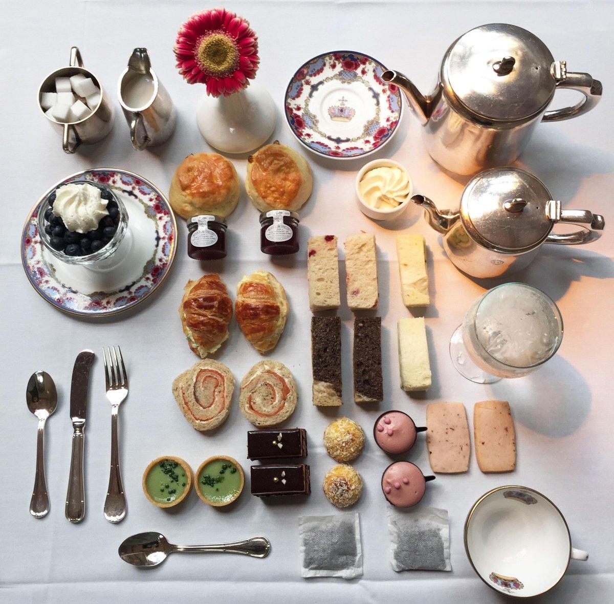 Afternoon Tea deconstructed. #FairmontHotels #FairmontEmpress #afternoontea #Fairmont #yyj #tea #victoriabc #empress http://t.co/swxWwaJsnk