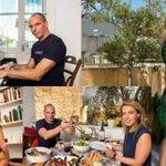 Conseils canicule : Avoir une activité réduite, boire beaucoup et bien manger. ???????? http://t.co/oFiWn0Fhnt