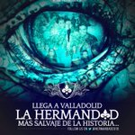 La cuenta atrás para fiestas de #Valladolid ha comenzado... Pronto, PROGRAMA! Apúntateeeee 43€ hasta 12/08/15!! http://t.co/quhXsYuqXo