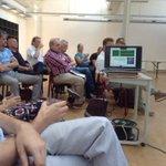 @rotterdam hoe wordt het #programmaduurzaam praktisch opgepakt vandaag in @DeNieuweBanier @liselottedehaan http://t.co/O3QoyZM3uu