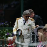 @lechrisdemos pick up one of these RT @Wimbledon Ilie Nastase has come dressed for the occasion... http://t.co/RMpVWF0lSt