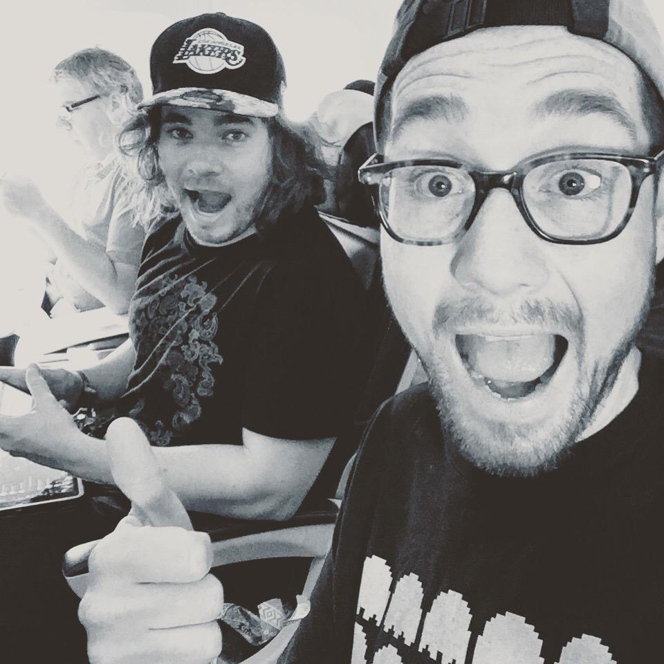 Happy Birthday to the best drummer in the whole band @Woodythedrum x