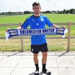 We are delighted to confirm the arrival of 24-year-old midfielder @Joeedwards10 as #ColUs latest summer signing! http://t.co/0GXQCqmgZ2