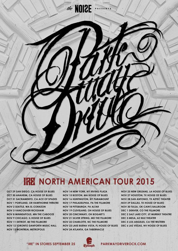 North America! We will be touring throughout Oct / Nov on the IRE Tour. Tix on sale July 10. http://t.co/S2fwV3Xdjg