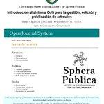 """#Seminario """"Introducción al sistema OJS para la gestión, edición y publicación de artículos"""" - http://t.co/jHajGCi6p7"""