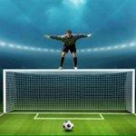La seule façon darrêter un penalty de Gonzalo Higuain ... #RAF http://t.co/g128fTvKXn