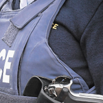 Gauteng police bust fake cops, seize equipment' uniforms and weapons http://t.co/vcEv3QuXyy http://t.co/AYKVjzaaBO