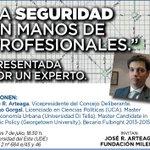 Están todos invitados. Mañana 18.30 hs. Universidad del Este. #LaPlata. Exponen @joserarteaga y Diego Gorgal. http://t.co/dVnTWcnvWQ