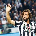 Pirlo en 4 ans à la Juventus: 164 matchs 19 buts 30 passes décisives 4 Scudetti 1 Cpe dItalie 2 Supercoupe dItalie http://t.co/YWJJ9hbPNh