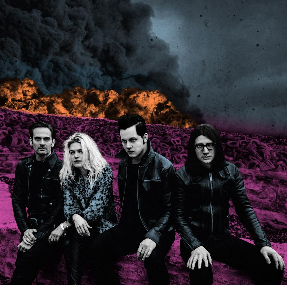 The #DeadWeather officially announce their new record #DodgeandBurn coming in Sept... How does this make you feel?!? http://t.co/pyXIWX6XEP