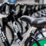 #Toronto to double bike sharing program by late 2016. City partners with provincial transit authority to find funds. http://t.co/LL5z5lgOaP
