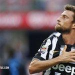 """.@ClaMarchisio8: """"Sono davvero felice di poter indossare la maglia che ho sempre voluto #FinoAllaFine"""" #Marchisio2020 http://t.co/1OQwfFabua"""