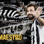 OFICIAL: Andrea Pirlo deja la Juventus y ya es NUEVO JUGADOR del New York City FC. #ElChiringuitoDeNeox http://t.co/6kX8zDKdTo