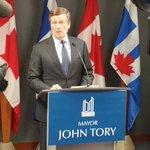 #Toronto mayor seeks one bylaw for ride-hailing service Uber, all city cabs http://t.co/ZUwTJ7jiRC #TOpoli http://t.co/QfrZj5d1Vo