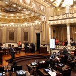 Diputados centran análisis de reforma electoral #NoticiasDePuebla http://t.co/nPW9ZUmPsK por @geccast http://t.co/Mn0ClTHOrA