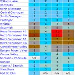 Air Quality Advisory for Metro Vancouver in Effect. 9 Tips To Stay Safe: https://t.co/6DbSGp8Zuw http://t.co/67F375qvvY
