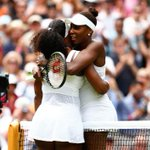 Serena Williams beats sister Venus at #Wimbledon to reach quarter-finals http://t.co/MdcL0yTJn7 via @npsport http://t.co/k8t2s2lEdW